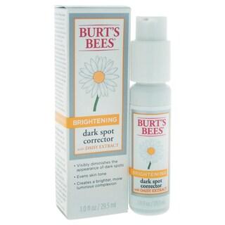 Burt's Bees 1-ounce Brightening Dark Spot Corrector Corrector