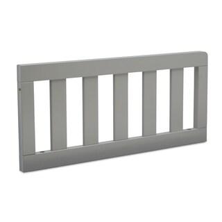 Delta Children Toddler Guardrail 553727, Grey