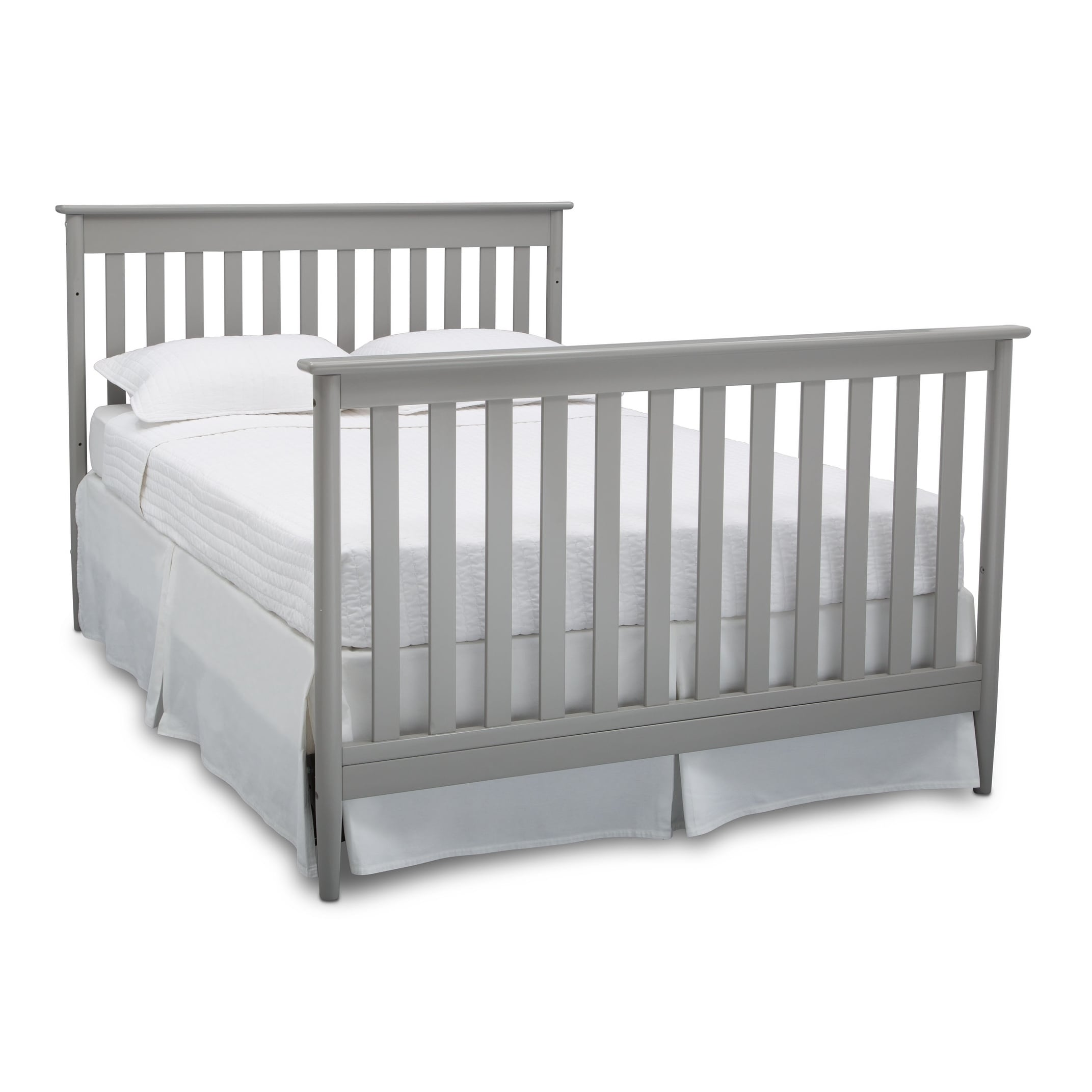 convertible craft london free crib child cribs in lifetime camden gray