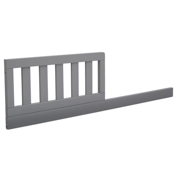Serta Daybed/Toddler Guardrail Kit 707726, Grey