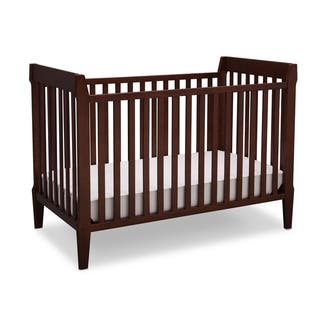 Buy Brown Wood Baby Cribs Online At Overstock Our Best