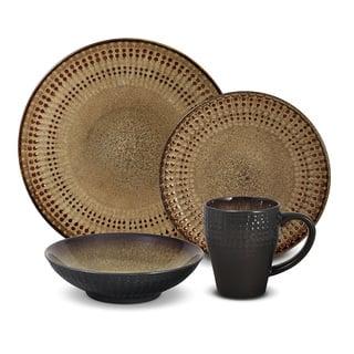 Stoneware Dinnerware   Find Great Kitchen & Dining Deals Shopping at ...