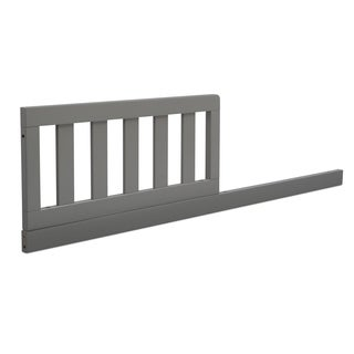 Serta Daybed/Toddler Guardrail Kit 707725, Grey