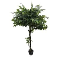 Tropical Sunflower 47-inch Tree