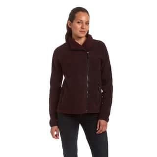 Champion Women's Sherpa Lined Fleece Jacket|https://ak1.ostkcdn.com/images/products/17137992/P23403958.jpg?impolicy=medium