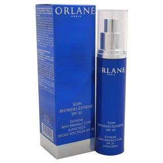 Orlane 1.7-ounce Extreme Anti-Wrinkle Care Sunscreen SPF 30
