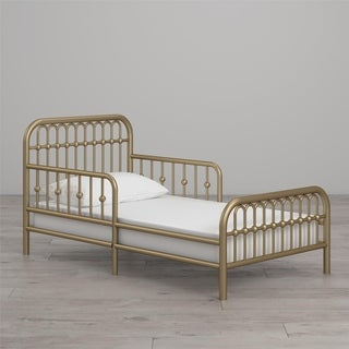 Little Seeds Monarch Hill Ivy Toddler Bed (4 options available)