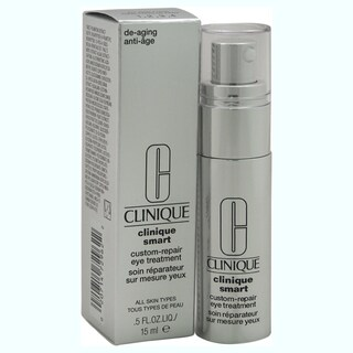 Clinique Smart Custom-Repair Eye Treatment Clinique Women's 0.5-ounce Treatment