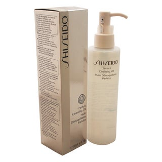 Shiseido 6-ounce Perfect Cleansing Oil