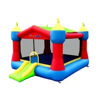Bounceland Bounce House - Party Castle Bounce House
