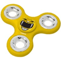Power Rangers Fidget Spinner Yellow