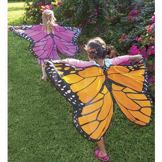 Douglas Toys Dreamy Dress-Ups Monarch Butterfly Wings