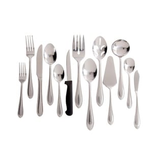 Link to Gibson Wilmington Plus 55 Pc. Flatware Set Similar Items in Flatware