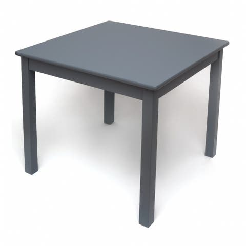 Lipper Child's Grey Table
