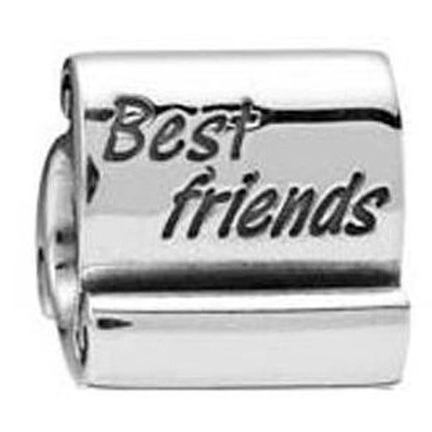 ciondolo pandora best friends prezzo