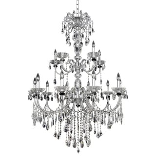 Allegri Steffani 15-light Chandelier