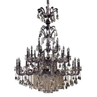 Allegri Avelli 41-light Chandelier with Swarovski Element Crystals