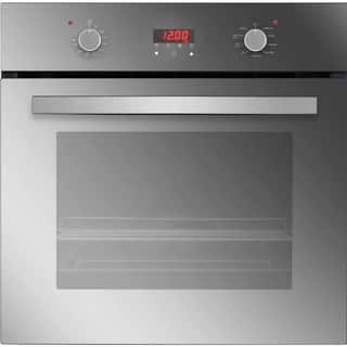 """Empava 24"""" Tempered Glass Built-in Single Wall Oven KQB65C-17"""