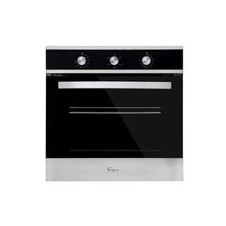 "Empava 24"" Tempered Glass Electric Single Wall Oven KQP65A-16"