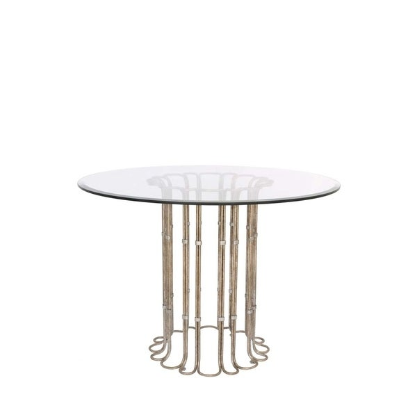 Shop Kalco Biscayne 42 Inch Dining Table