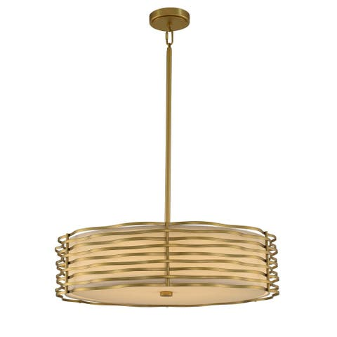 Kalco Paloma Medium LED Pendant