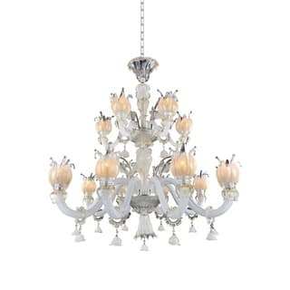 Allegri Artemisia 15-light Chandelier with Clear Firenze Crystal|https://ak1.ostkcdn.com/images/products/17144001/P23409318.jpg?impolicy=medium