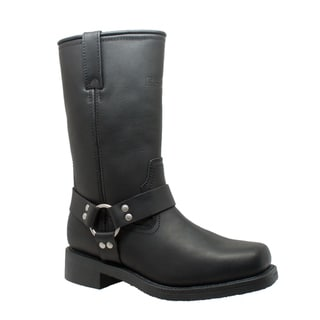 """Link to Men's 13"""" Waterproof Harness Boot Black Similar Items in Safety Gear"""