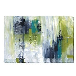 This Year's Love by Julie Hawkins Oversize Gallery-Wrapped Canvas Giclee Art