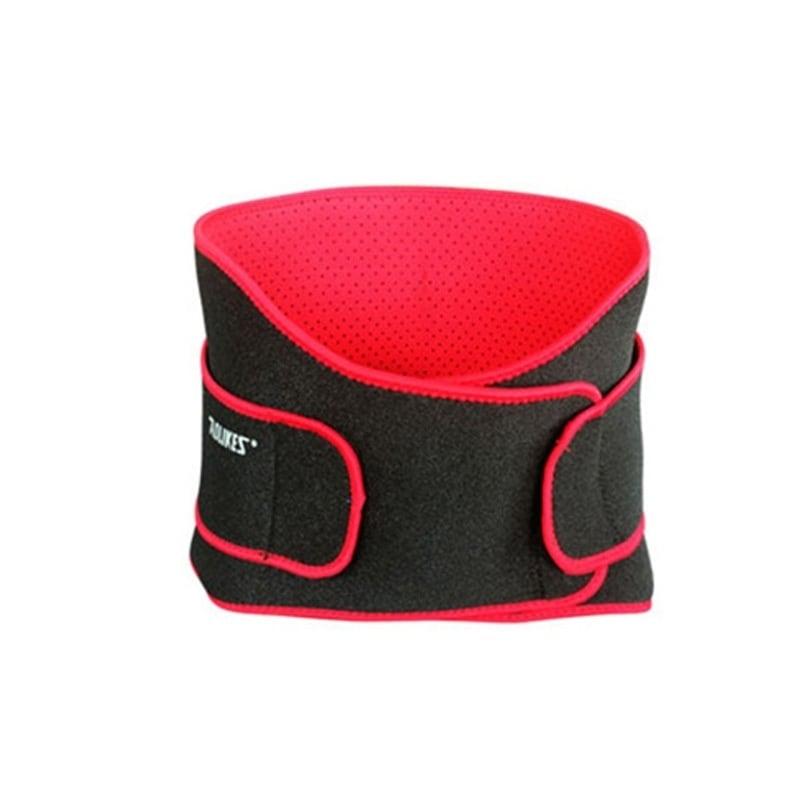 Coutlet High Elastic Belt Ajustable Waist Support Brace F...