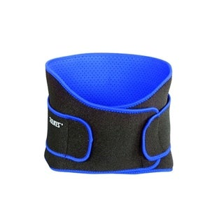 High Elastic Belt Ajustable Waist Support Brace Fitness Gym Lumbar Back Waist Supporter Protection