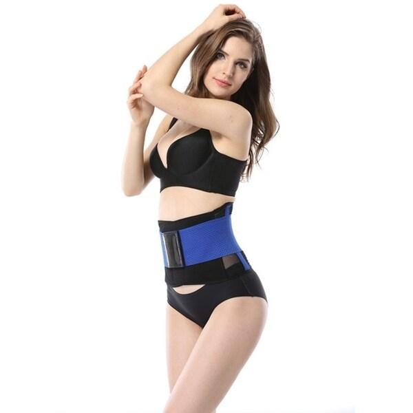 Waist Trimmer Trainer Belt Weight Loss Slimming Women Workout Corset