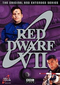 Red Dwarf Series VII (DVD)