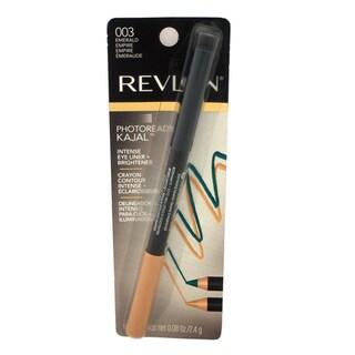 Revlon PhotoReady Kajal Intense Eye Liner 003 Esmerald Empire