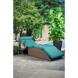Outdoor Chaise Lounges For Less Overstock