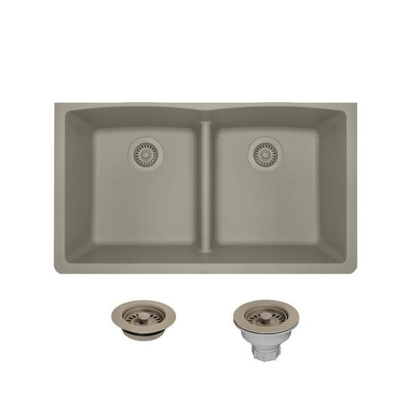 Granite Gear Kitchen Sink Review