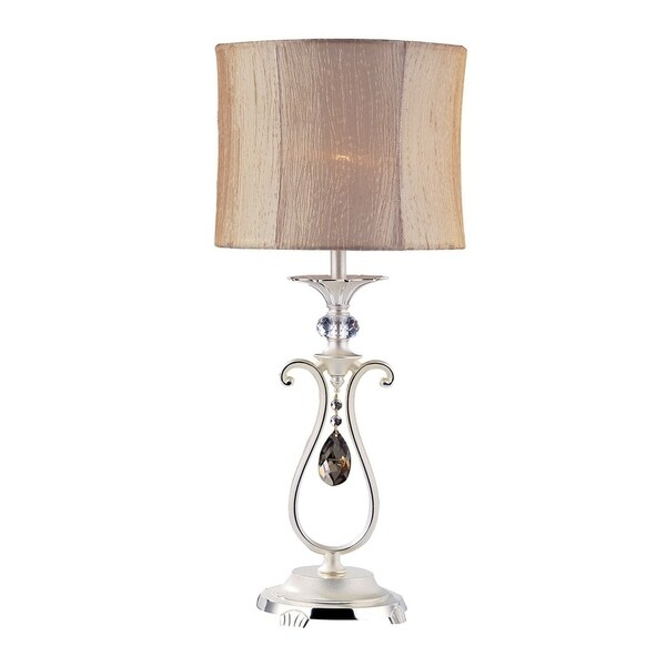 Allegri Portable 1 Light Table Lamp