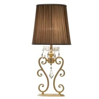 Allegri Portable 1 Light Table Lamp