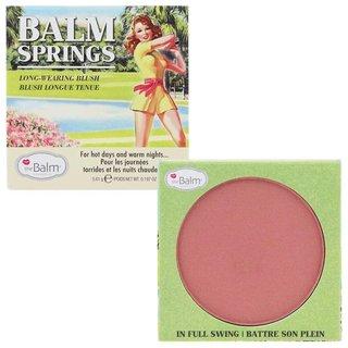theBalm Balm Springs Blush Highlighter