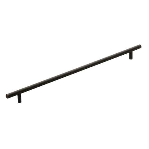 Bar Pulls 16-3/8 in. (416mm) Center Pull - Oil-Rubbed Bronze