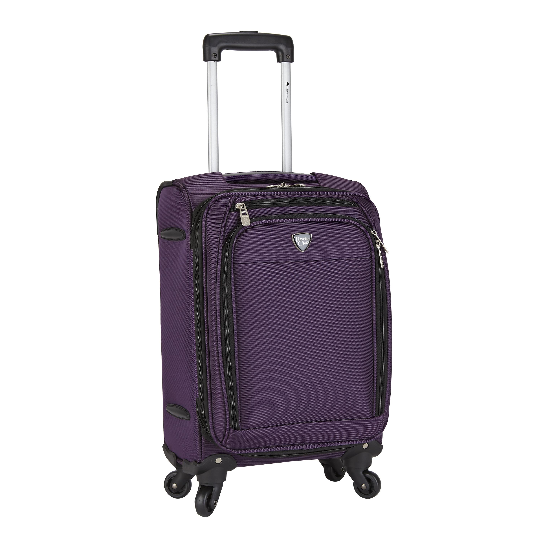 Traveler S Closet Suitcase Dandk Organizer