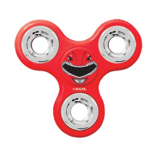 Power Rangers Red Fidget Spinner