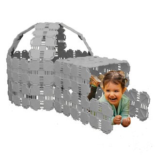Fort Boards Gray Prime Pack