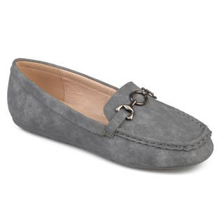 b2728961ac2 Buy Size 12 Women s Loafers Online at Overstock