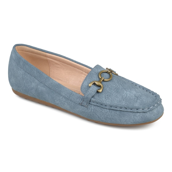 with credit card for sale websites cheap price Journee Collection Fife ... Women's Loafers cheap new styles outlet store online SDUnESvye