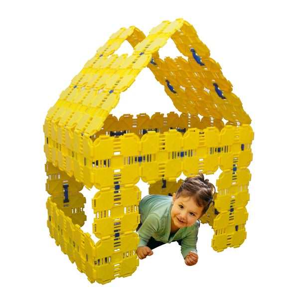 Fort Boards Yellow Prime Pack