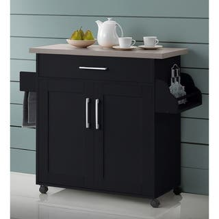 Portable Kitchen Islands For Less | Overstock.com
