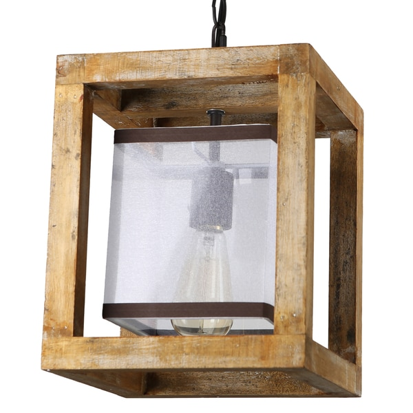 journee lighting. Journee Home Filemot Light Brown Wood 12-inch Hardwired Pendant Lamp Lighting