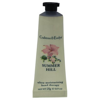 Crabtree & Evelyn Summer Hill 0.88-ounce Ultra-Moisturising Hand Therapy