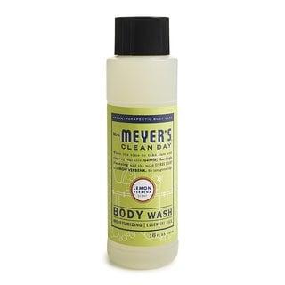 Mrs. Meyer's 16-ounce Lemon Verbena Body Wash
