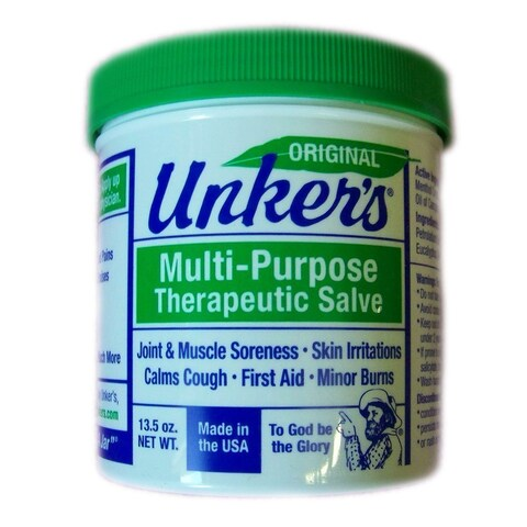 Unkers Original Multi Purpose Therapeutic Salve